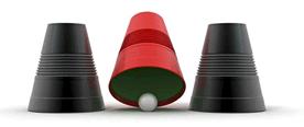 cupsballs