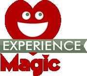 experience-magic